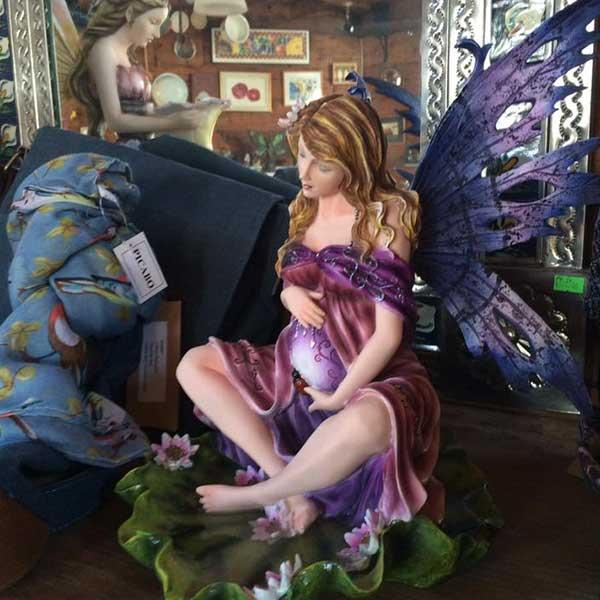 fairy gardens Saskatoon